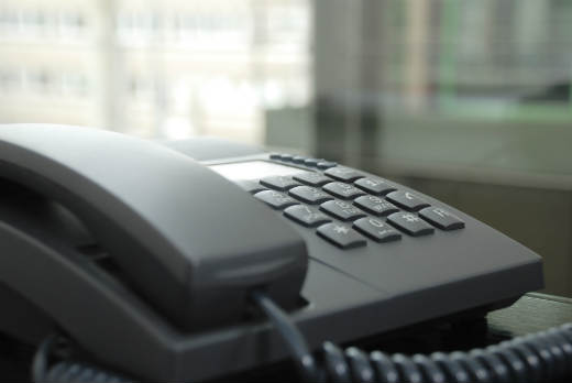 Small Business Phone Lines