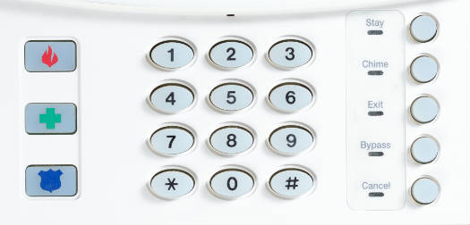 Home & Business Alarm Systems