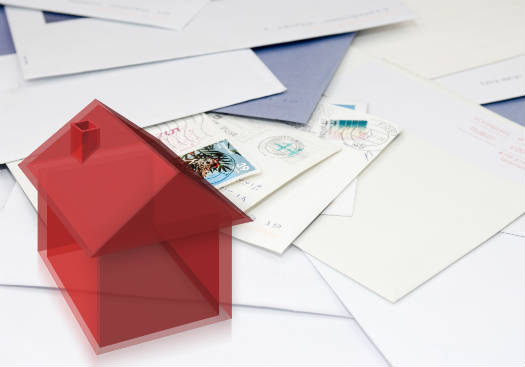 Direct Mail Marketing for Real Estate