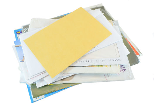 Direct Mail Response Rate