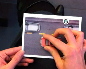 Skoda Direct Mail Example