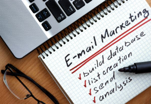 Average Email Advertising Costs