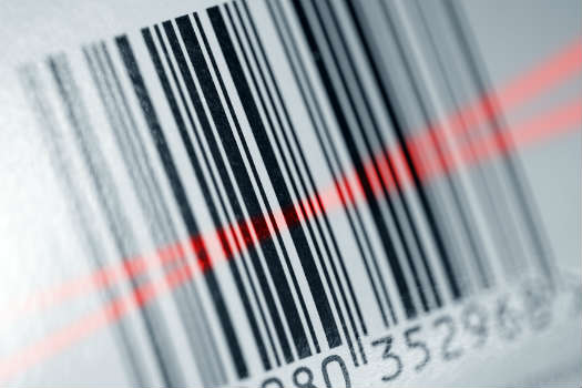 EPOS Systems with Barcode Scanners