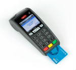 iCT 250 Credit Card Processing Terminal