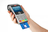 Ingenico iWL250 Wireless Credit Card Machine Cost