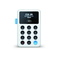 iZettle Contactless 2 Card PDQ Machine Cost