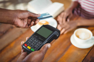 Compare Top Credit Card Machines For Small Business UK