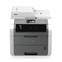 Brother DCP-9020CDW Small Business