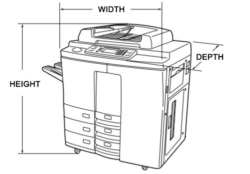 Photocopier Machines Everything You Need To Know