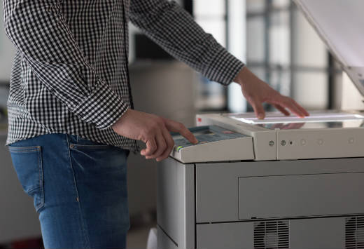 Photocopier Hire & Leasing