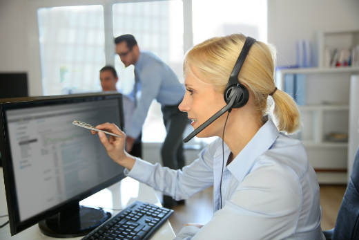 Telemarketing Appointment Makers