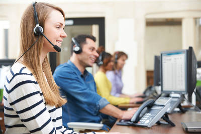 Call Centre Phone Systems 3