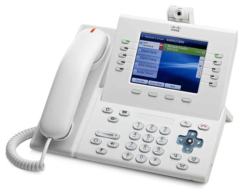 Cisco Phone Systems Save Up To 40 On Telephone Costs