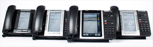 ISDN Phone Systems