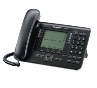 Panasonic NT560 IP Phone