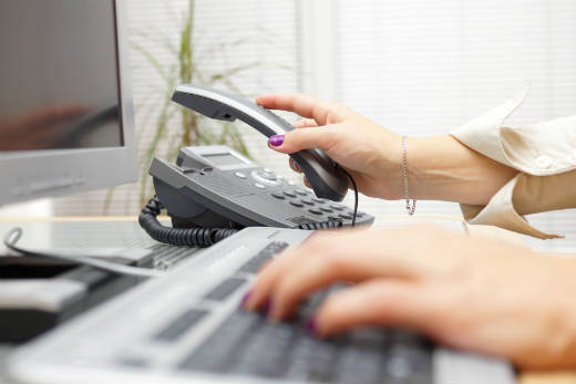 Office Telephone Phone System Quotes From 163 9 99 A Month