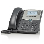 Cisco SPA514G Phone