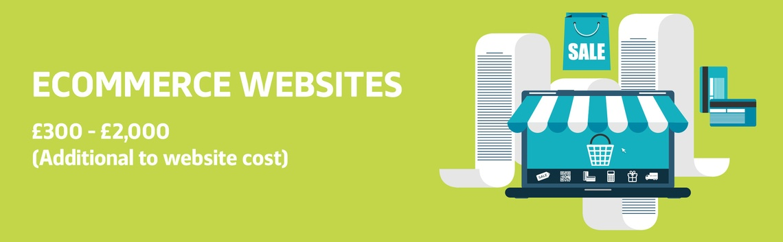 How Much Does a Website Cost? | Web Designer Costs